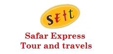 Safar Express Tour and Travels logo